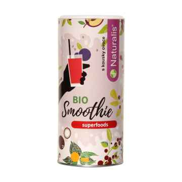 Naturalis Smoothie Superfoods, bio 180 g