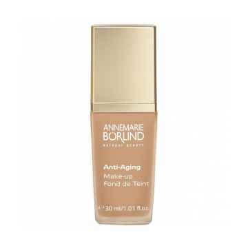 Annemarie Börlind Anti-age tekutý make-up Bronze 30 ml