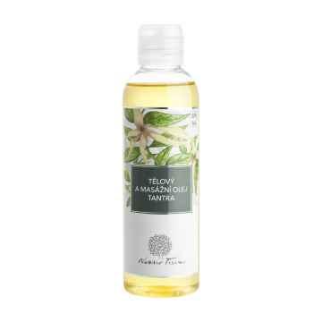 Nobilis Tilia Tělový a masážní olej Tantra 200 ml
