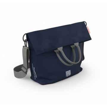 GreenTom Přebalovací taška 1 ks, modrá