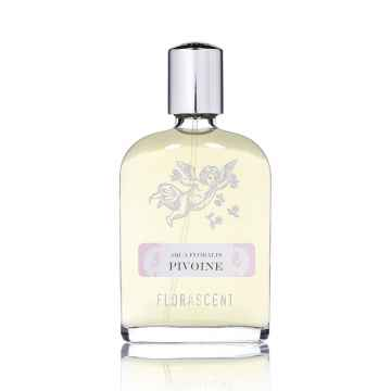 Florascent Toaletní voda Pivoine, Aqua Floralis 30 ml