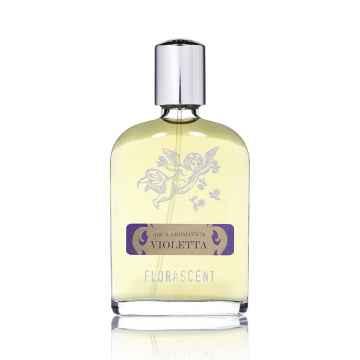 Florascent Toaletní voda Violetta, Aqua Aromatica 30 ml