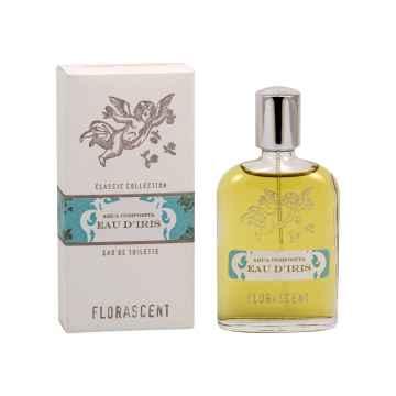 Florascent Toaletní voda Eau d'Iris, Aqua Composita 30 ml