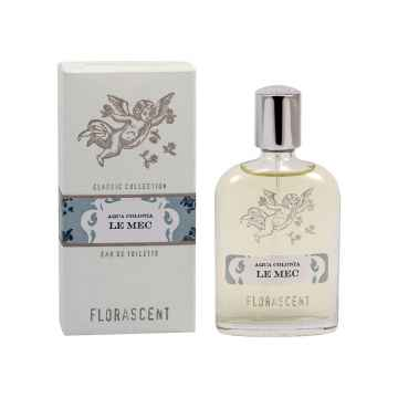 Florascent Toaletní voda Le Mec, Aqua Colonia 30 ml