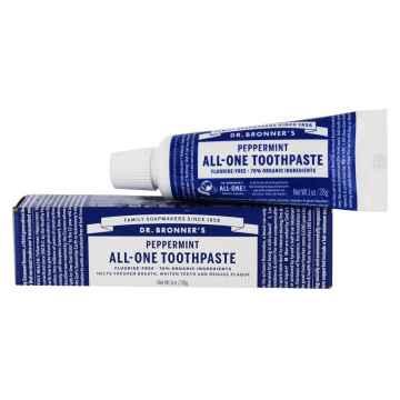 Zubní pasta, Peppermint 28 g