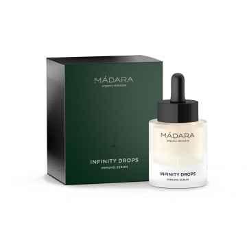 MÁDARA Immuno sérum, Infinity 30 ml