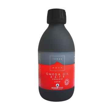 Terranova Health Bio Omega olej 3-6-7-9 250 ml