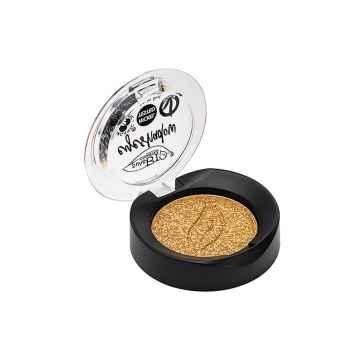 puroBIO cosmetics Minerální oční stíny 24 Gold 2,5 g