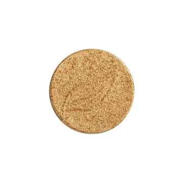 puroBIO cosmetics Minerální oční stíny 24 Gold 2,5 g, náplň