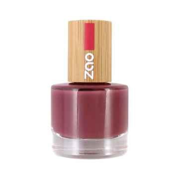 ZAO Lak na nehty 667 Amaranth Pink 8 ml