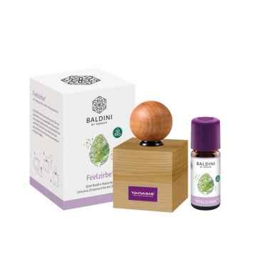Taoasis Aroma sada Piniový háj 1 ks (10ml + difuzér)