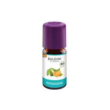 Taoasis Mandarinka zelená, Baldini Bio Demeter 5 ml