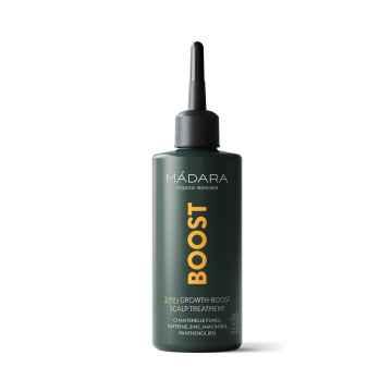 MÁDARA 3 minutové sérum pro růst vlasů, Boost 100 ml
