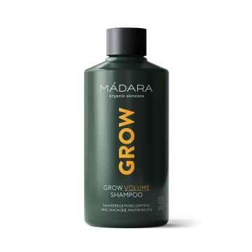 MÁDARA Šampon pro objem a růst vlasů 250 ml