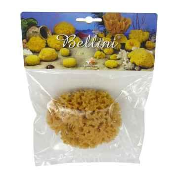 Bellini Mořská houba ze Středomoří koupelová minerální 1 ks, (9-10 cm)