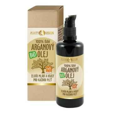 Raw arganový olej 100 ml
