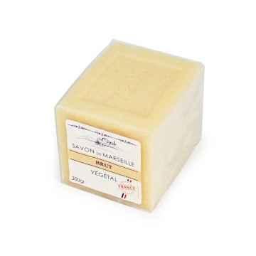 Cigale BIO Marseillské mýdlo, brut (přírodní) 300 g
