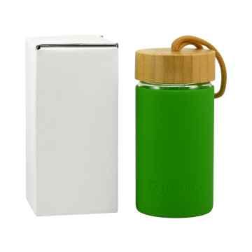 Energy Šejkr skleněný 1ks, 350 ml