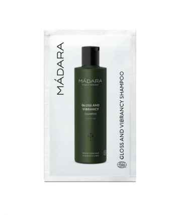 Mádara Šampon pro normální vlasy 10 ml