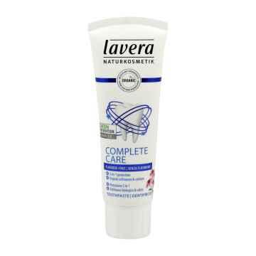 Lavera Zubní pasta bez fluoridu 75 ml