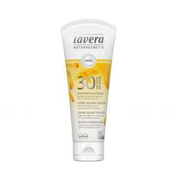 Krém opalovací SPF 30, Sun Sensitiv 100 ml