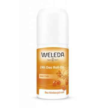 Weleda Rakytník24h Deo Roll-on 50 ml