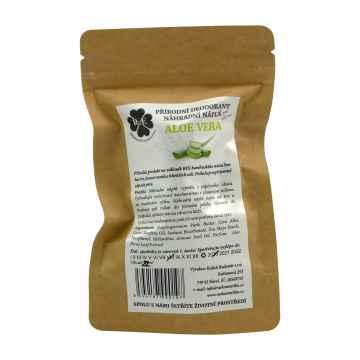 RaE Přírodní deodorant s vůní aloe vera 22 g náhradní náplň