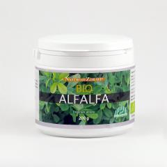 Nástroje Zdraví Alfalfa bio, prášek 200 g