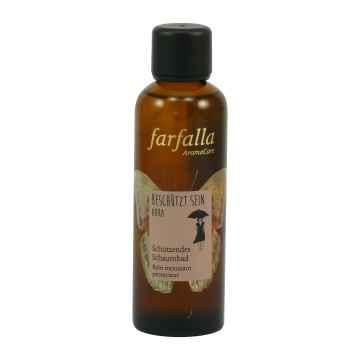 Farfalla Koupelová pěna Aura 75 ml