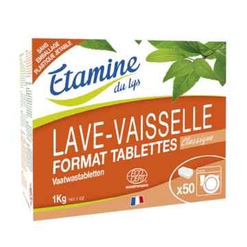 Etamine du Lys Tablety do myčky 50 ks 1 kg