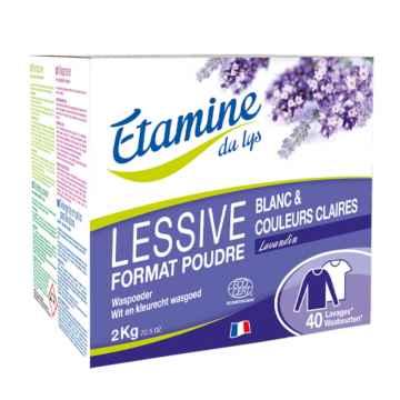 Etamine du Lys Prací prášek 2 kg