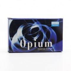 Darshan Vonné jehlánky indické Opium 10 ks