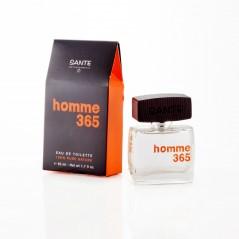 Santé Toaletní voda, Homme 365 50 ml