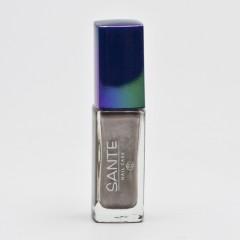 Santé Lak na nehty 07, metallic lavender 7 ml