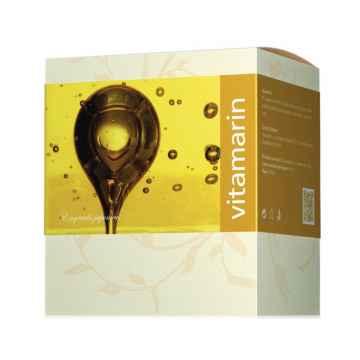 Energy Vitamarin 90 ks, (kapslí)
