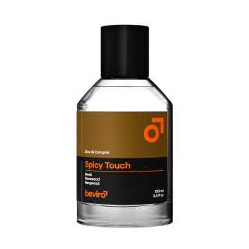 BE-VIRO Kolínská voda Spicy Touch 100 ml