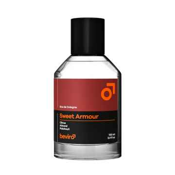BE-VIRO Kolínská voda Sweet Armour 100 ml