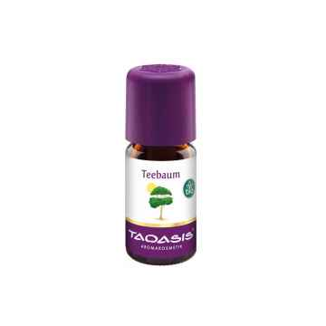 Taoasis Tea tree bio 5 ml