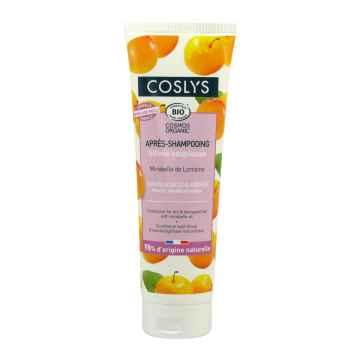 Coslys Kondicionér pro suché a poškozené vlasy s mirabelkovým olejem 250 ml