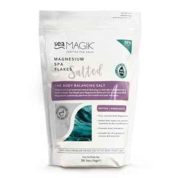 Spa Magik Magnesiová sůl 1 kg