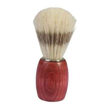Redecker Přírodní štětka na holení světlá 9,5 cm