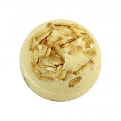 Ceano Cosmetics Krémová kulička do koupele med 1 ks, 50 g
