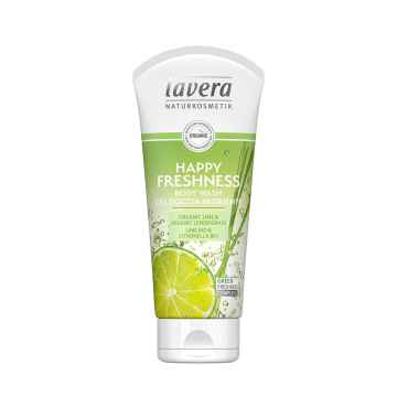 Sprchový gel Happy Freshness 200 ml