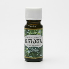 Saloos Niaouli 10 ml