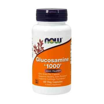 NOW Glukosamin 60 tablet