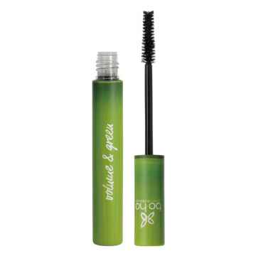 Boho Green Make-Up Řasenka Volume Green 01 5 ml