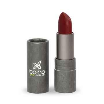 Boho Green Make-Up Rtěnka Tapis Rouge 105 3,5 g