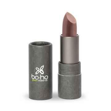Boho Green Make-Up Rtěnka Rose Anglais 404 3,5 g