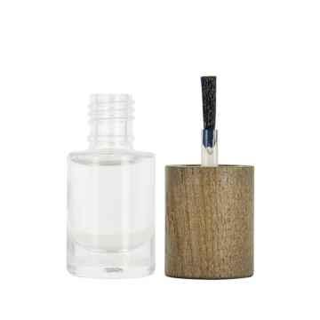 Boho Green Make-Up Vrchní lak na nehty Top Coat 11 6 ml