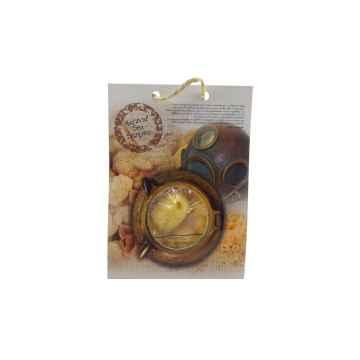 Sponge Traders Jemná kosmetická houbička 5 ks